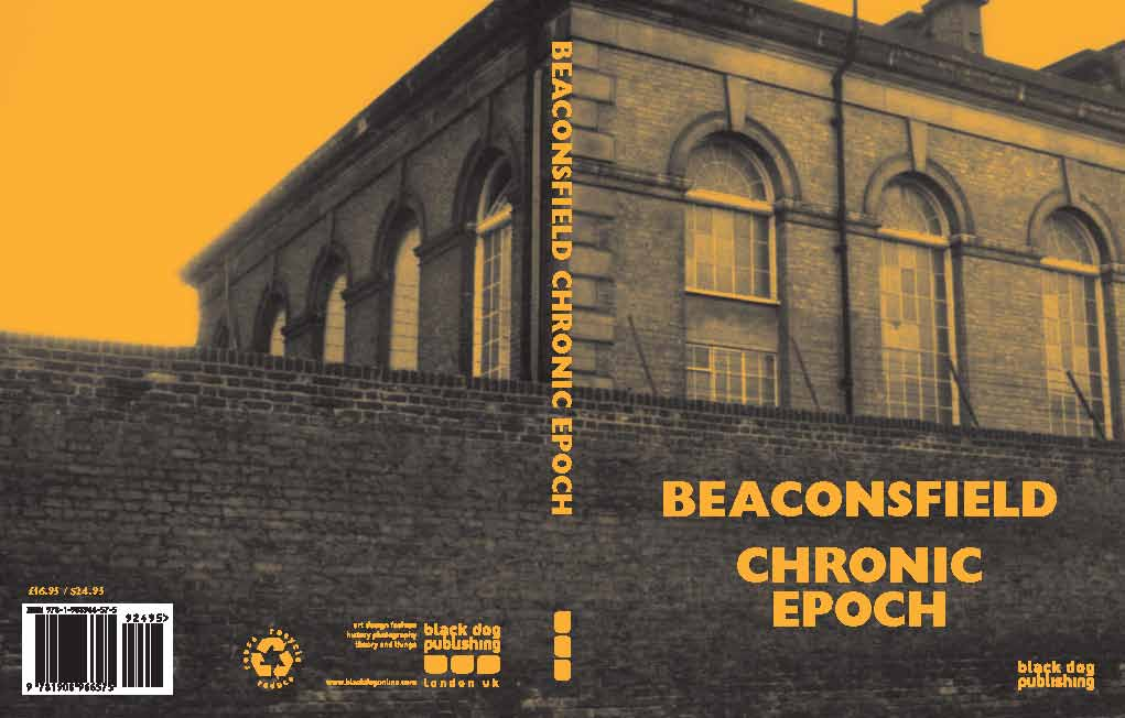 Book Launch: Beaconsfield Chronic Epoch