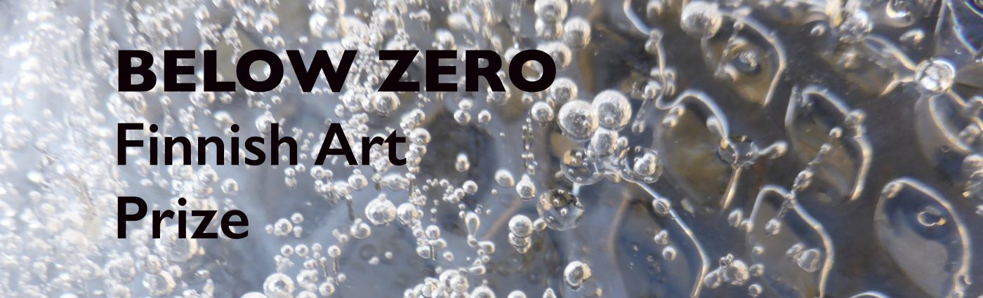 Below Zero – Finnish Art Prize